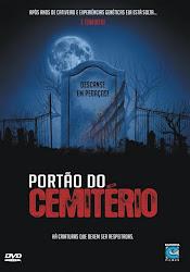 Baixe imagem de Portão do Cemitério (Dublado) sem Torrent