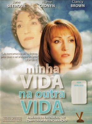 Filme Minha Vida Na Outra Vida Dublado AVI DVDRip