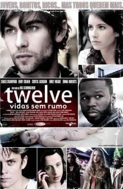 Twelve: Vidas Sem Rumo - BDRip Dual Áudio