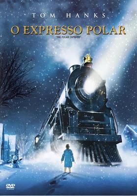 O Expresso Polar - DVDRip Dublado