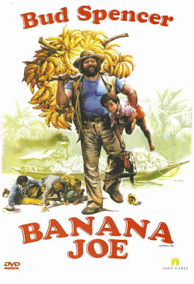 Filme Banana Joe   Dual Áudio + Legenda