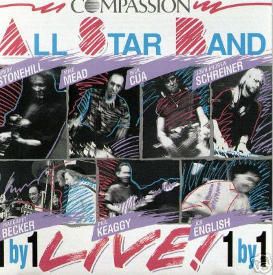 -christian.blogspot.com: COMPASSION ALL STAR BAND-ONE BY ONE 1990