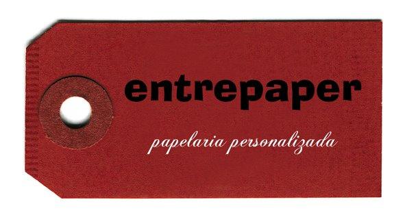Entrepaper -convites especiais