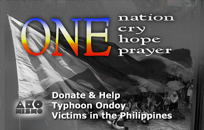 donate typhoon ondoy victims, ketsana, support and donate