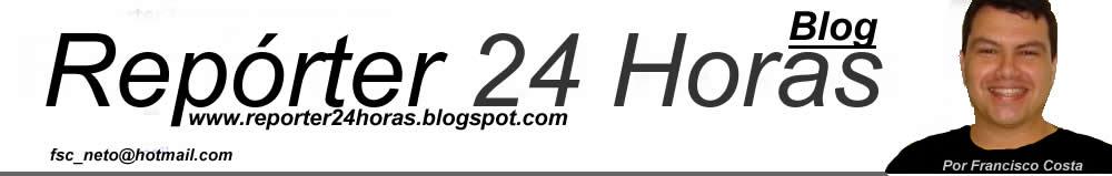 REPÓRTER 24 HORAS