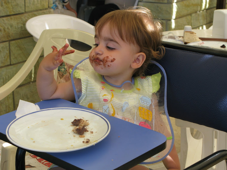 çikolata güzeli