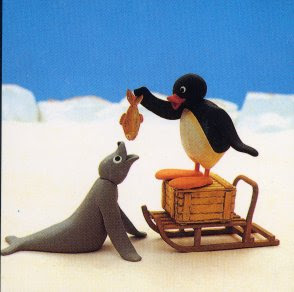 pingu
