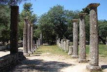 ΑΡΧΑΙΑ ΟΛΥΜΠΙΑ-ANCIENT OLYMPIA