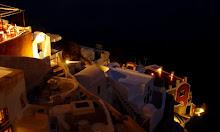 Μια άποψη της Οίας -A view of OIA