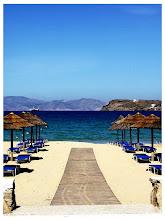 ΔΡΟΜΟΣ ΓΙΑ ΤΗ ΘΑΛΑΣΣΑ-WAY TO THE SEA