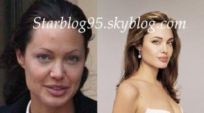 Fotos Sexis de Angelina Jolie.. Muy Hermosa