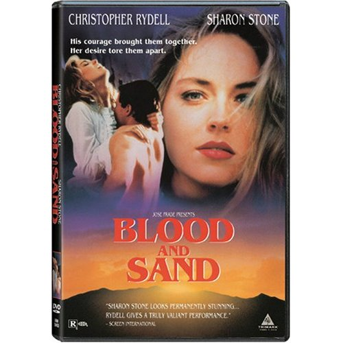 RIPED MOVIES: Blood and Sand 1989 DVDRIP 350MB