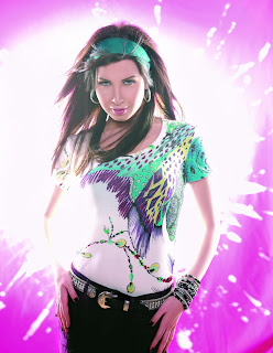 نانسي عجرم 2010