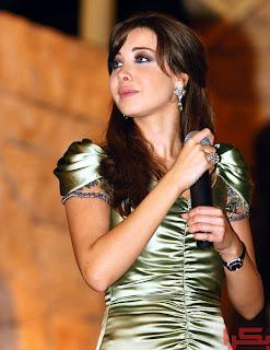 نانسي عجرم 2011
