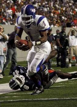 Meac Swac Sports Main Street Tennessee State Tigers 14 Jackson