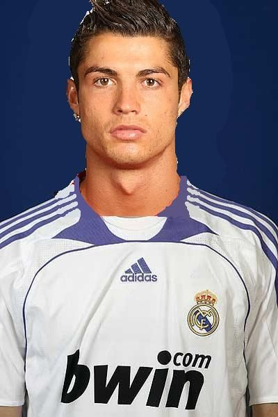 c ronaldo real madrid 2011