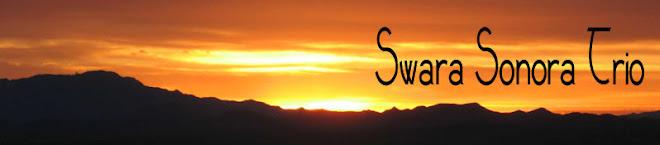 Swara Sonora Trio