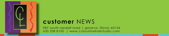Colour Line Hair Salon
