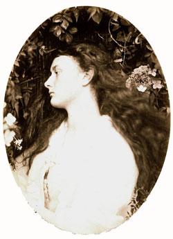Alethea (Alice Liddell)