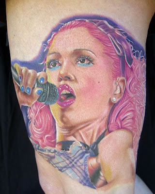 476f475175cce33 tatoo Celebrities Tattoo Portraits