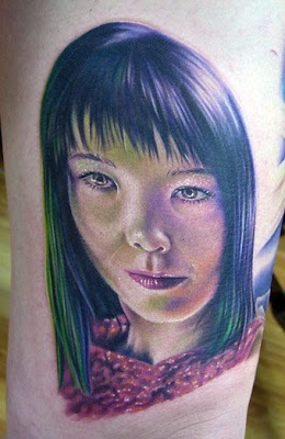 476f474ecf9bb10 tatoo Celebrities Tattoo Portraits