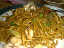 mee goreng mamak
