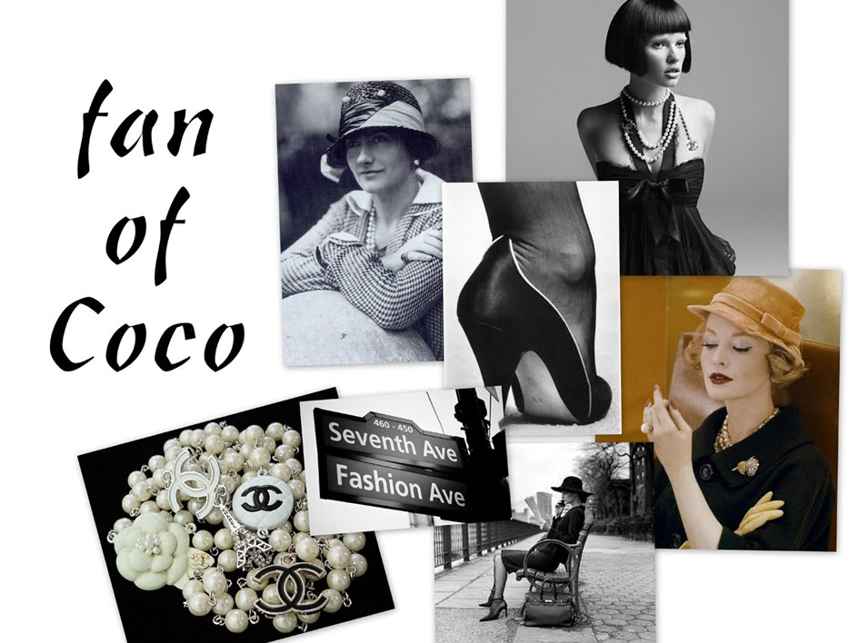 fan of Coco