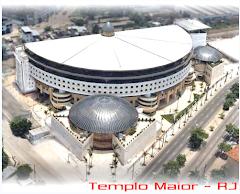 Templo Maior - Rio de Janeiro