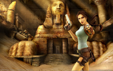 #31 Tomb Raider Wallpaper