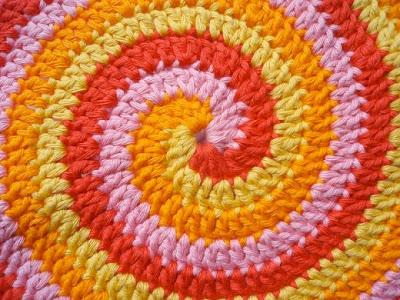 Crochet Pattern Central Potholders : HEART POTHOLDER PATTERN The Best Patterns