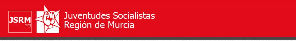 Juventudes Socialistas Región de Murcia