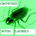 Crowned With Laurels