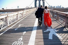 Slideshow: Tanya &amp; Spike Elope in NYC!