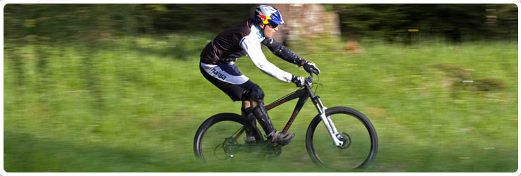 MOUNTAIN BIKE A BRINDISI