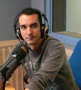 JULIO BARROSO ESTA NUEVA TEMPORADA EN EUROPA FM