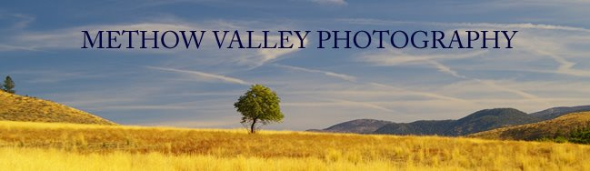 Methow Valley Photography