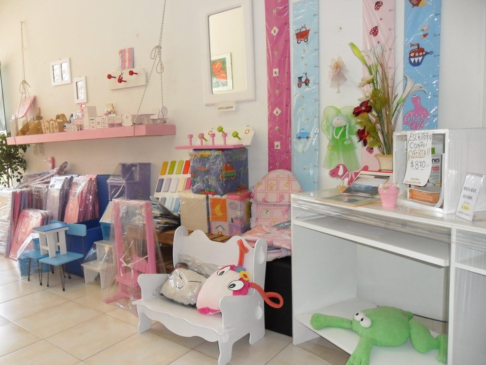 muebles infantiles juguetes en madera