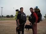 Los viajeros