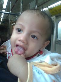 Amirul @ 13 months