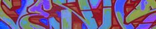 Grafitis y otras expresiones artísticas