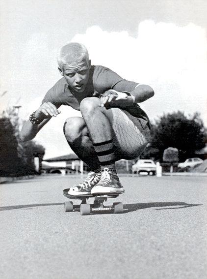 """Coping Block Skateboarding Magazine """"The Blog!"""": Skate ..."""