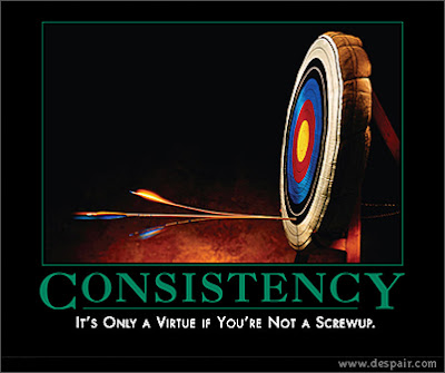 13 Funny Demotivational Posters