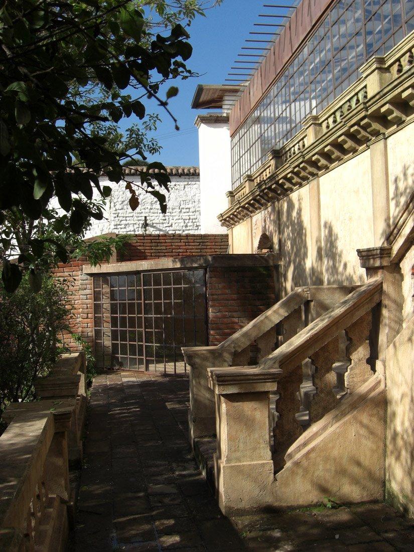 Casa-San-Juan, Jose-María-Saez, arquitectura, casas