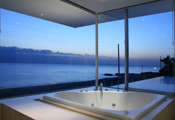 Casa-Minami-Boso, Kiyonobu-Nakagame-Architects, arquitectura, casas, decoracion, interiores