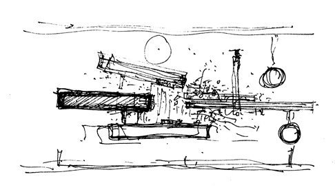 Casa Palmyra, Studio Mumbai Architects, diseño, casas, arquitectura