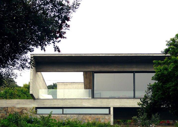 Casa-en-Zapallar, Pilar-Garcia, Carolina-Portugueis, Martin-Labbe, ARQUITECTURA, CASAS, DISEÑO