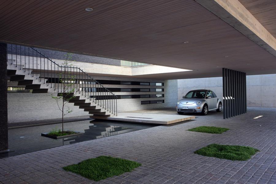 Casa 2 - Eduardo Berlin Razmilic