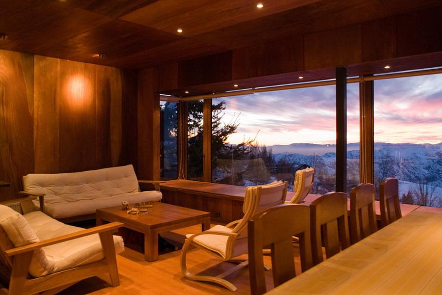 Living room design #21