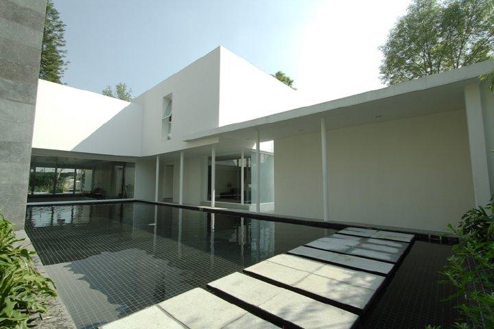 Casa-AV, BGP-Arquitectura, casas, arquitectura