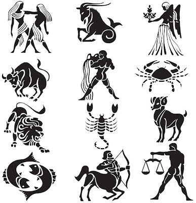 Zodiac Tattoo Designs